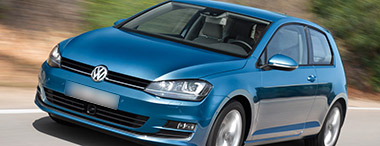vw golf 2013 automatic budva